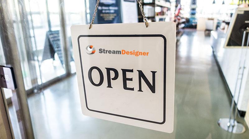 Stream Designer Contacts